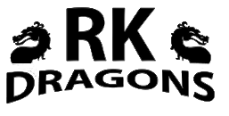 RK Dragons logo